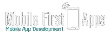 Mobile First Apps Logo